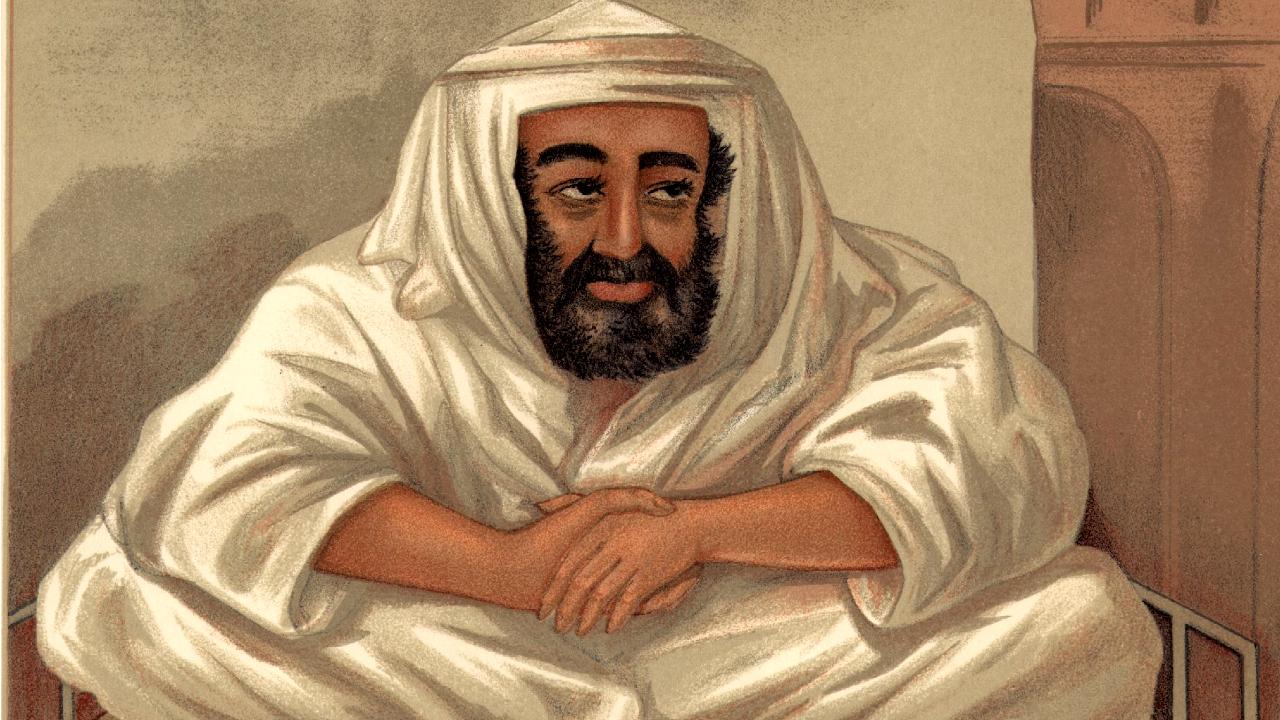 Qual a diferença entre rei, imperador, sultão e xeique?