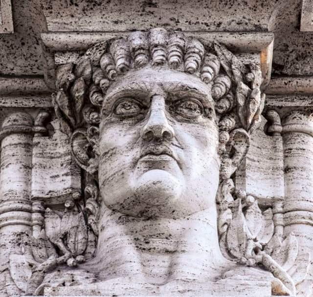 Aventuras Na História Nero O Imperador Celebridade