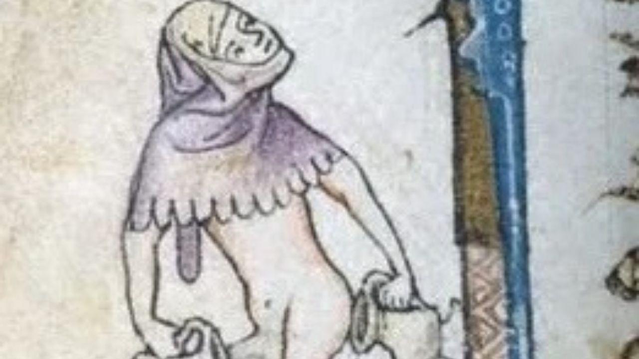 Aventuras na História · 4 fatos bizarros sobre a Peste Negra, que assolou a Europa na Idade Média