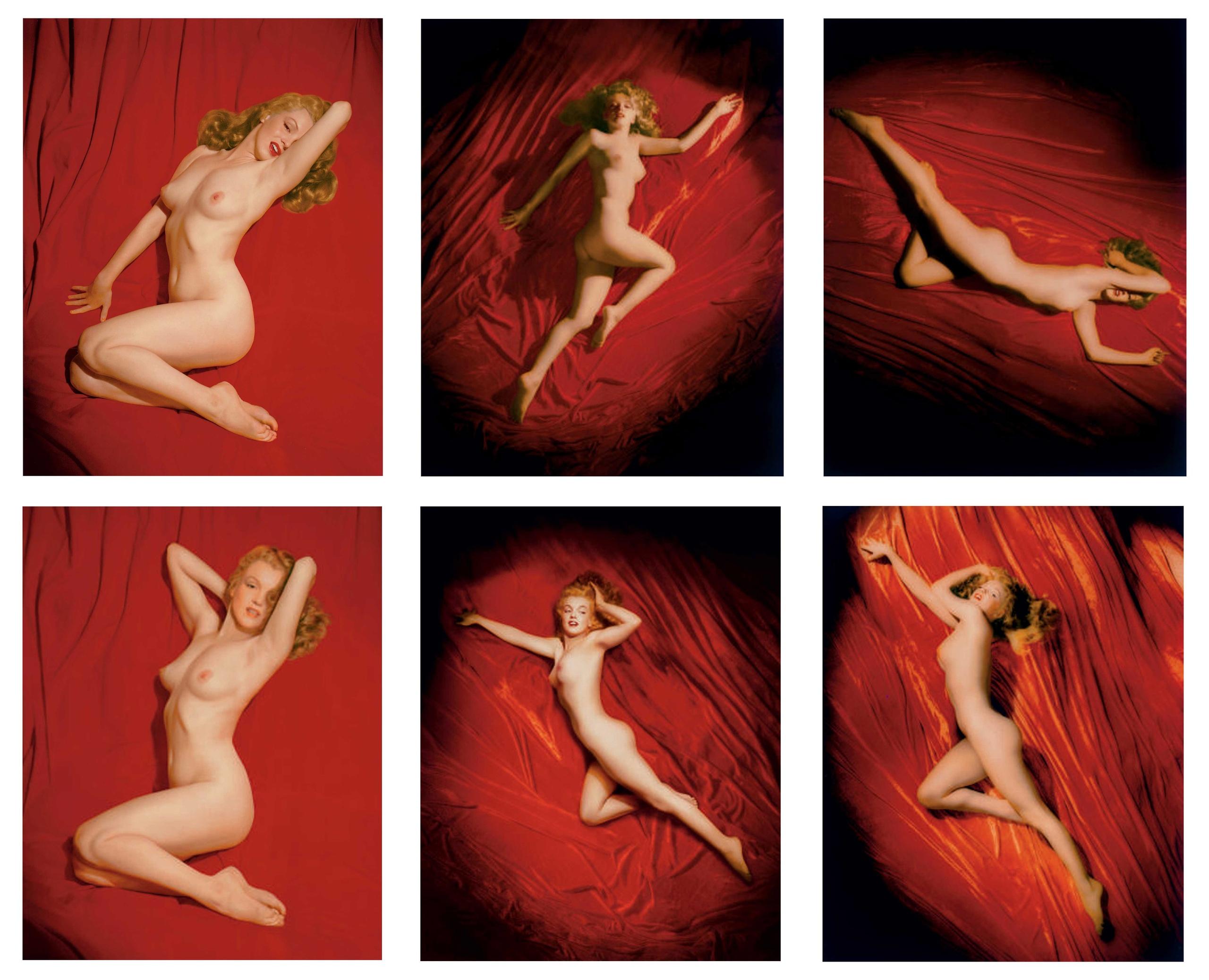Aventuras na História · O escândalo por trás das fotos de Marilyn Monroe  para a Playboy