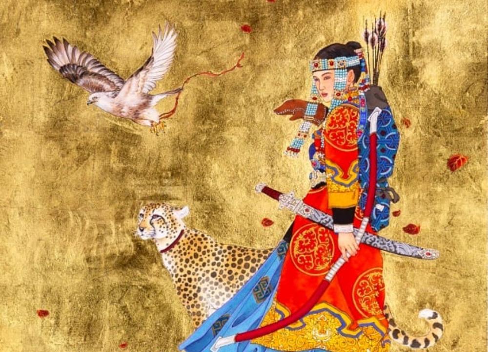 Khutulun, a imbatível guerreira do Império Mongol