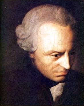 Aventuras na História · Immanuel Kant: Quem foi a mente por trás ...