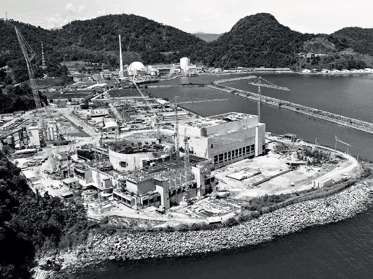 Obras de infraestrutura da ditadura militar do Brasil estão entre as maiores do século 20