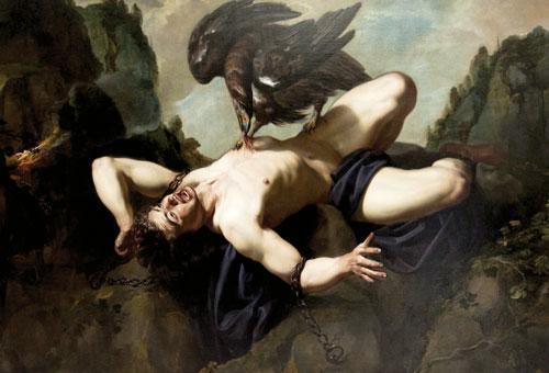Saiba mais sobre mitologia grega