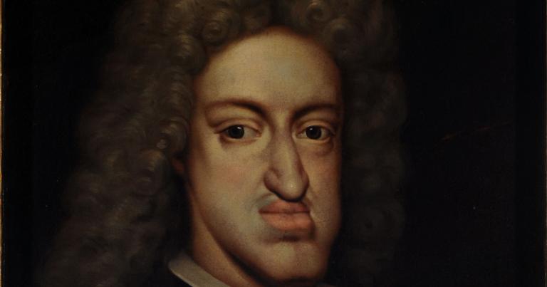 A face incomum de Carlos II da Espanha | <i>Crédito: Wikimedia Commons