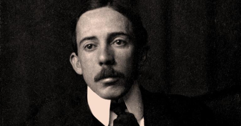 O dândi Dumont | <i>Crédito: Wikimedia Commons
