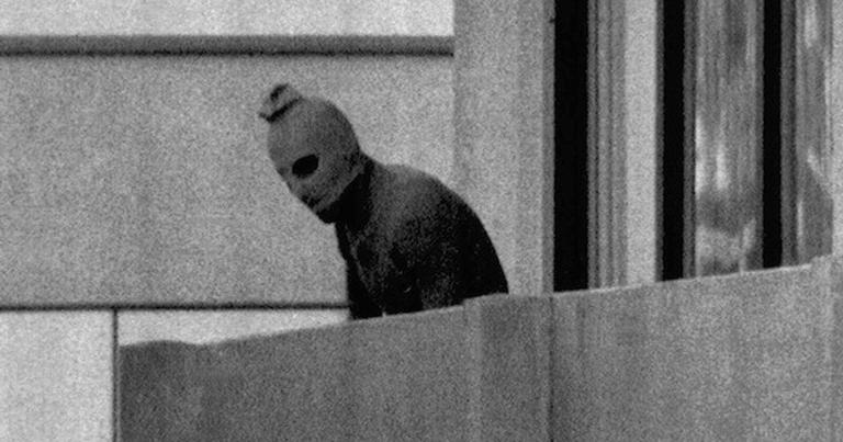 Um dos terroristas envolvidos no massacre em 1972