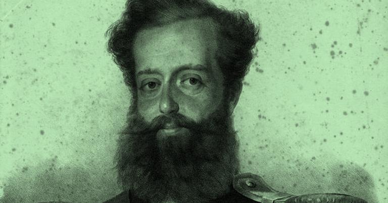 Dom Pedro I, o imperador