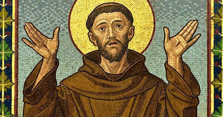 Entenda a semelhança do santo com Jesus Cristo