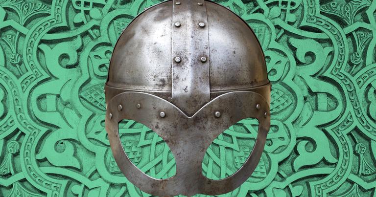 Vikings e árabes trocaram figurinhas?