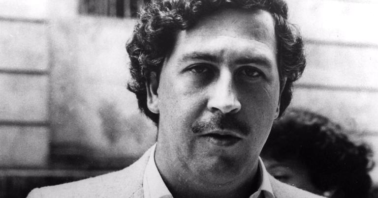 O polêmico Escobar