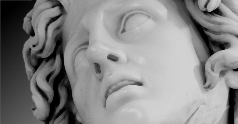 Estátua do conquistador