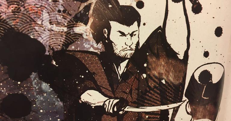 Musashi é considerado pelos japoneses o maior guerreiro de todos os tempos