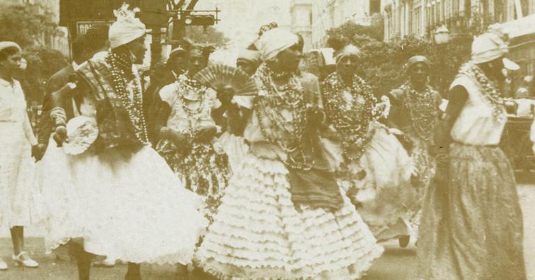 Governo tentou postergar o Carnaval, mas não funcionou