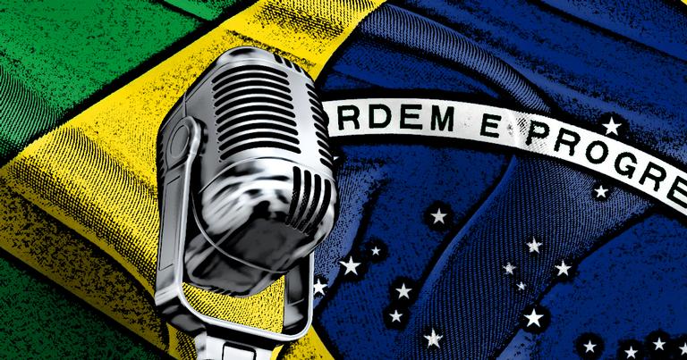 Rádio fantasma: A Voz do Brasil
