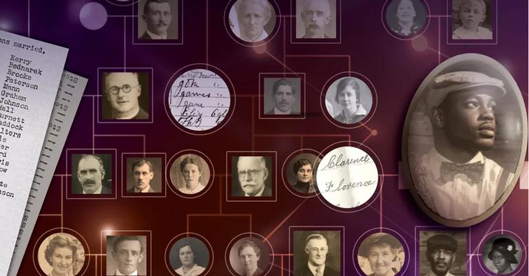 Cientistas criaram árvore genealógica que reúne 13 milhões de pessoas