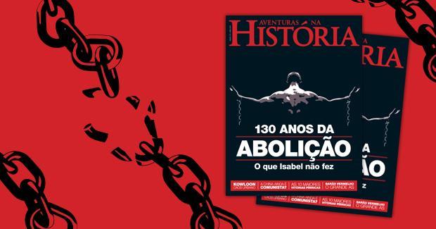 Aventuras na História edição 179