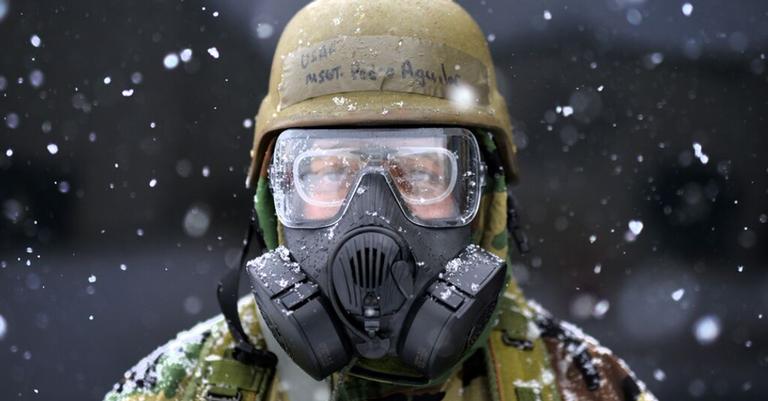 Síria e Rússia estão entre os países acusados de usar armas químicas