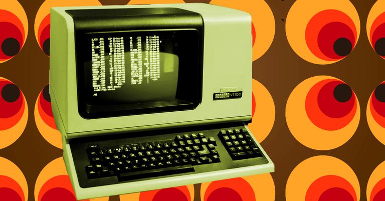 Spam: invenção da Era Disco