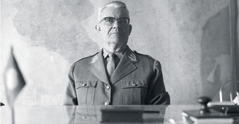 Ex-presidente do regime militar teria acusado execuções