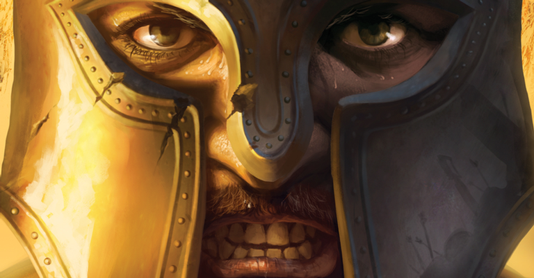 Espartanos: os guerreiros mais poderosos da antiguidade