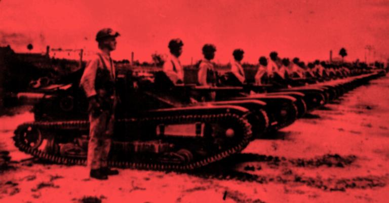 A Revolução de 1924