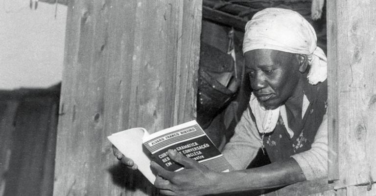 Carolina de Jesus, uma das primeiras e mais importantes escritoras negras do Brasil