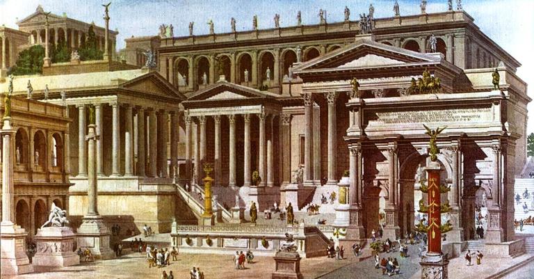 Fórum romano