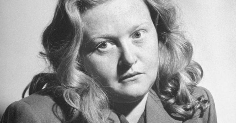 Ilse Koch, a Bruxa de Buchenwald