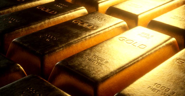 A cobrança sobre o ouro causou uma verdadeira polêmica