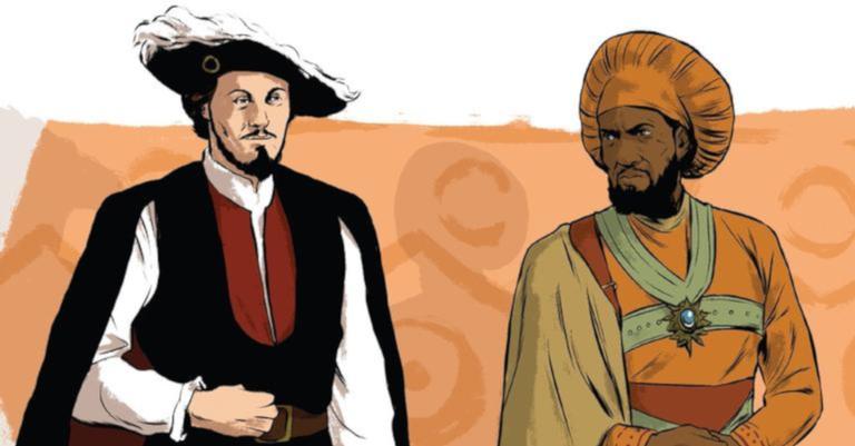 Cristianismo na África: portugueses confundiram a Etiópia com um reino lendário no século 16