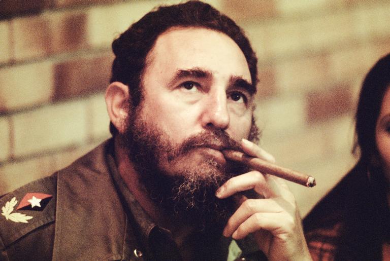 Fidel Castro sofreu mais de 600 tentativas de assassinato