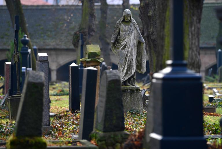 Em 1836, moradores de Salvador se revoltaram com a construção do cemitério