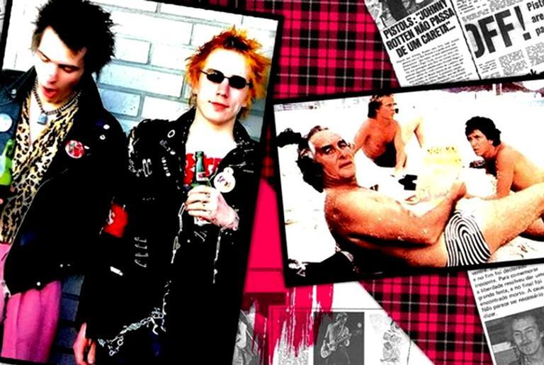 Sex Pistols, a banda mais odiada pelos punks que se consideram sérios