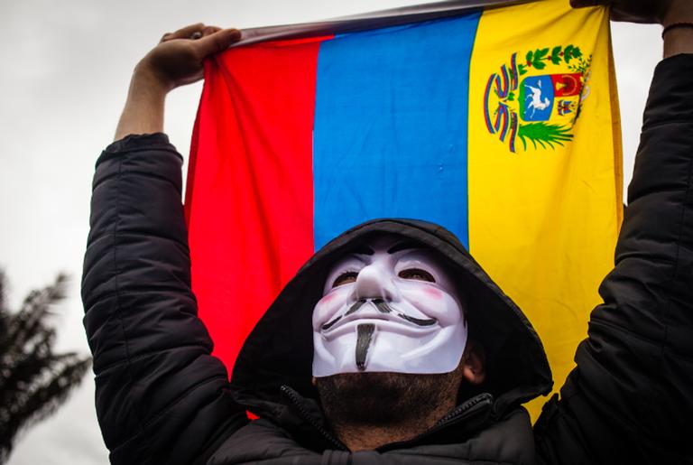 Entenda como começou a crise na Venezuela