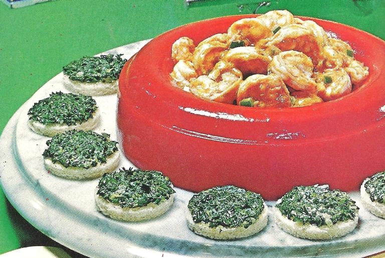 Aspic, o prato que virou mania depois da Segunda Guerra