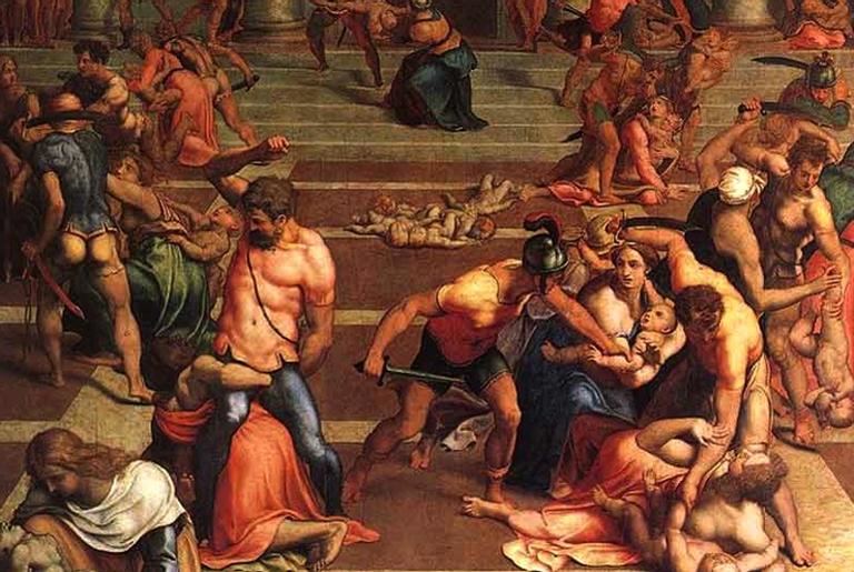 Massacre de Granada