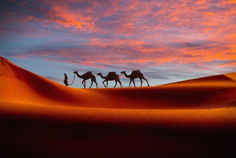 Invenção do Oriente Médio