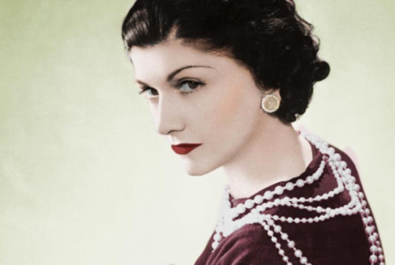 Coco Chanel, 1936