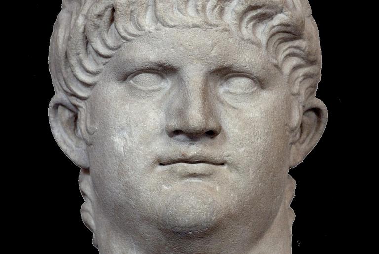 Nero Cláudio César Augusto Germânico