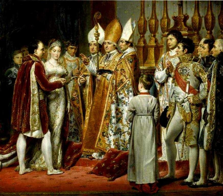 Aventuras na História · 1001 noites de Napoleão Bonaparte: A