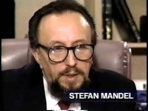 Стефан Мандель, румынско-австралийский математик, создавший метод, делавший инвестиции в лотерею выигрышными